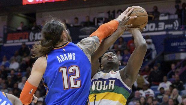 NBA: Τριάδα... φωτιά στο Top-5