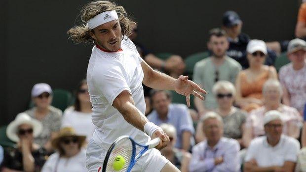 Κανονικά η προετοιμασία για το Wimbledon
