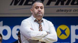 """Γιατράς στο Sport24.gr: """"Θα διεκδικήσουμε το Κύπελλο με όλες μας τις δυνάμεις"""""""