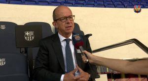Κορονοϊός: Θετικός ο αντιπρόεδρος της Μπαρτσελόνα