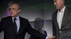 Φλορεντίνο Πέρεθ: «Ο Ζιντάν είναι Γάλλος, μπορεί να κάνει κάτι για τον Εμπαπέ»
