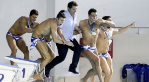 Έφτασαν στην Ελλάδα οι Παγκόσμιοι πρωταθλητές