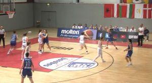 Στην 11η θέση η Εθνική Νεανίδων, 62-55 το Λουξεμβούργο