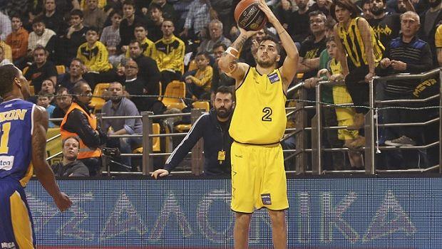 Οι Τολιόπουλος, Χριστοδούλου, Μαραγκός στον Sport24 103,3