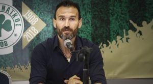 Παναθηναϊκός: Ο Νταμπίζας θα δώσει εφ' όλης της ύλης συνέντευξη Τύπου