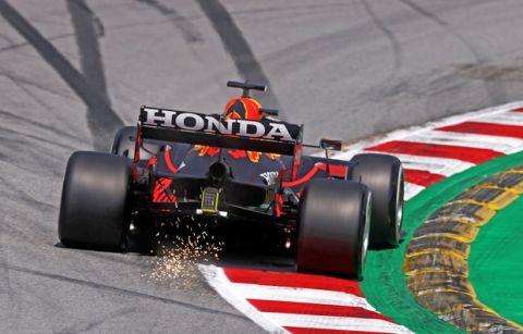 Formula 1: Απάντηση Χάμιλτον στις δεύτερες δοκιμές