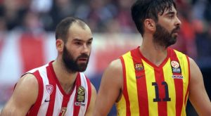 EuroLeague 2018/19: Αριθμοί, πρωτιές και ελληνικά «παράσημα»