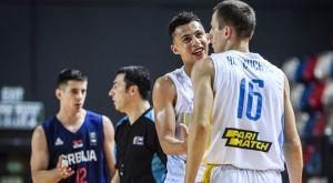 EuroBasket U20: Ο Σάνον προσγείωσε τη Σερβία