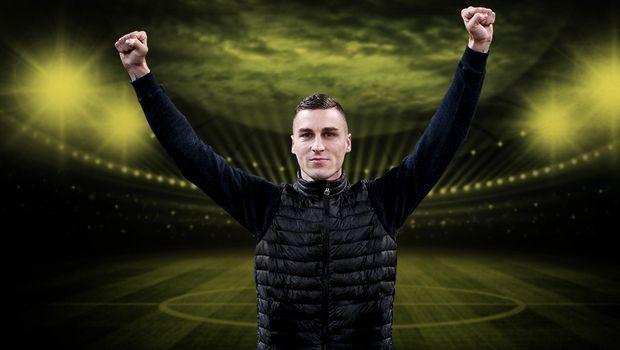 Ο Βράνιες απασφάλισε στο Sport24.gr: