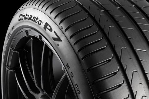 Το Cinturato αποτελεί ένα πολύ δυνατό brand name για την Pirelli.