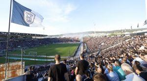 ΠΑΟΚ: Αναστάτωση από την απόφαση Αυγενάκη για τη μετακίνηση οπαδών του Παναθηναϊκού