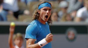 Τσιτσιπάς: Προκρίθηκε στους «16» του Roland Garros