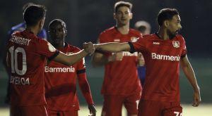 Σάαρμπρικεν – Μπάγερ Λεβερκούζεν 0-3: Έκανε το καθήκον της και πήγε τελικό