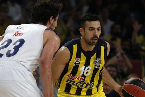 Τελικός EuroLeague: Το... 10 το καλό