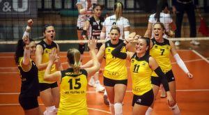 Volleyleague γυναικών: Στον Άρη το ντέρμπι, 3-2 τον ΠΑΟΚ