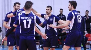 Silver League: Κόντρα στην Αυστρία η Εθνική ανδρών