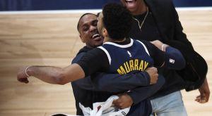Top 5 NBA: Είναι… clutch και φαίνεται ο Μάρεϊ