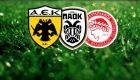 """Τα """"ελληνικά"""" γκρουπ  στο Europa League"""