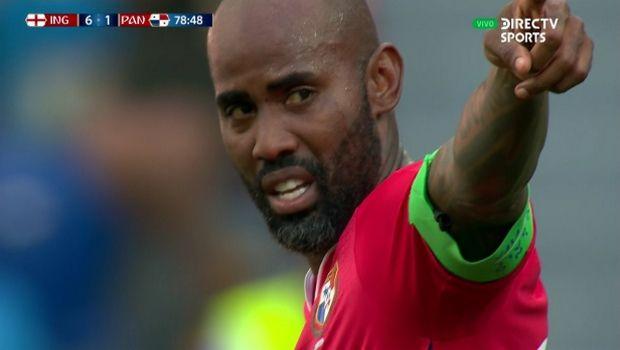 Δάκρυσε ο 37χρονος Μπαλόι στο ιστορικό γκολ του Παναμά (VIDEOS)