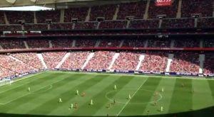 Πάνω από 60.000 θεατές στο «Wanda Metropolitano» για το Ατλέτικο – Μπαρτσελόνα στις γυναίκες