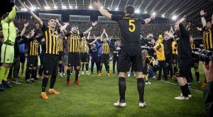 Οριστικά πρωταθλήτρια η ΑΕΚ, το Διαιτητικό απέρριψε την προσφυγή του ΠΑΟΚ!