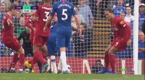 Τσέλσι – Λίβερπουλ 1-2: Με σόλο και γκολάρα ο Καντέ μείωσε για τους μπλε