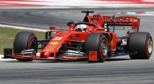 Η Ferrari δεν θα καταθέσει έφεση για τον Φέτελ