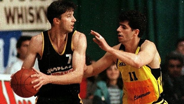 Πώς θα ήταν το scouting report του Τόνι Κούκοτς για το NBA Draft του '90