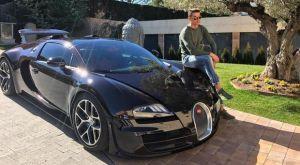 Το πουλάει το σπίτι ο Κριστιάνο: 5,3 εκατ. ευρώ η αξία του (PHOTOS)