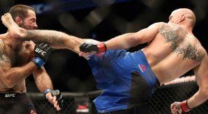 McGregor vs. Cerrone: Ο αγώνας τους θα είναι για τίτλο!