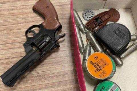 Απόπειρα δολοφονίας στην Αλεξάνδρας: Ενας εκ των συλληφθέντων έβγαλε πιστόλι στους αστυνομικούς