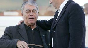Παναθηναϊκός: Το τελευταίο αντίο στον Γιάννη Καλογερά