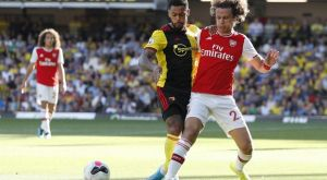 Γουότφορντ – Άρσεναλ 2-2: Έκαναν χαρακίρι οι Λονδρέζοι