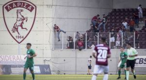 Ζήτησε να πάει στο Αλκαζάρ η ΑΕΛ, νέα κόντρα με Πηλαδάκη για το AEL FC Arena