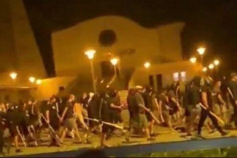 Champions League: Άγριο ξύλο στο Ζάγκρεμπ με χούλιγκαν της Ντίναμο και της Λέγκια