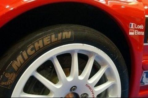 Δεν δικαιώθηκε η Michelin