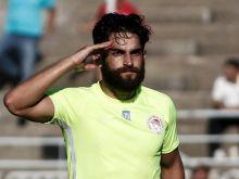 """Γραικός στο Sport24.gr: """"Γι' αυτό πανηγύρισα με στρατιωτικό χαιρετισμό"""""""