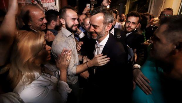 ΠΑΟΚ: Συγχαρητήρια του Ερασιτέχνη στον Κωνσταντίνο Ζέρβα