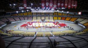 Ολυμπιακός: Αδειοδοτήθηκε από την ΕΕΑ