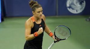 """Σάκκαρη: """"Το τένις είναι η ζωή μου"""""""