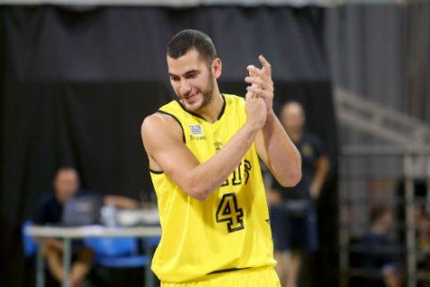 Basket League: Τελικός στην Κύμη για τον Άρη, υποδέχεται τον Πανιώνιο η ΑΕΚ