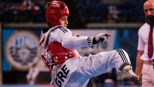 Δύο χάλκινα ο απολογισμός της 1ης ημέρας στο 3rd World Taekwondo President's Cup
