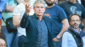 Εθνική Ελλάδας: Ο Αναστασιάδης έχει Γαλανόπουλο – Λαμπρόπουλο σε πρώτο πλάνο