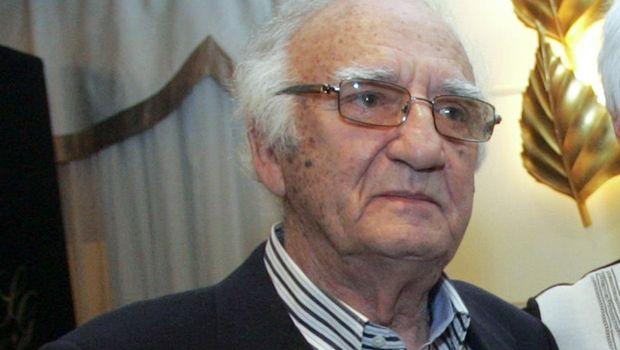 Πέθανε ο σπουδαίος βετεράνος επικοντιστής Ρήγας Ευσταθιάδης
