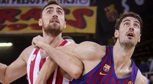 Μπαρτσελόνα – Ολυμπιακός: Έτσι άλωσε την Βαρκελώνη!