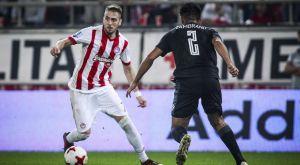 Τραυματίστηκε ο διαιτητής του Ολυμπιακός-ΠΑΟΚ, ο Ελβετός Φενταγί στη θέση του