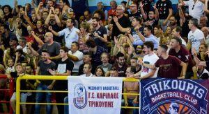 Χαρίλαος Τρικούπης: Δημοτικό συμβούλιο παρουσία φιλάθλων με θέμα το γήπεδο