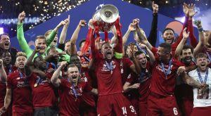 Champions League: Η κλήρωση των 16 κορυφαίων