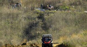 Κόμπι Μπράιαντ: Το μοιραίο ελικόπτερο δεν είχε σύστημα προειδοποίησης εδάφους