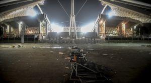ΑΕΚ – ΠΑΟΚ: Πέντε προσαγωγές για επεισόδια μετά το ματς